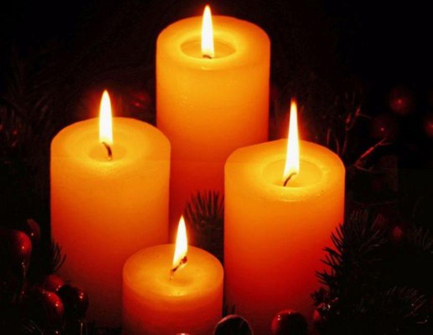 Der 4. Advent