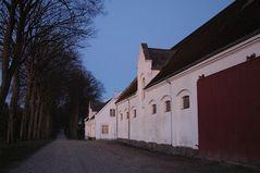 Der Abschied aus Præstø ...