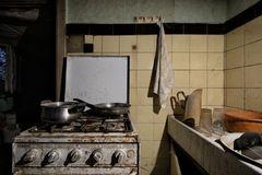 der Abwasch ist erledigt...