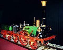 Der Adler (Lokomotive)