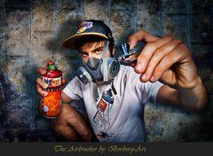 Der Airbrusher