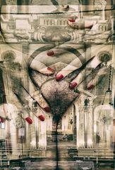 Der Altar der Liebe