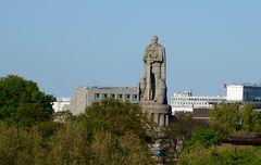 Der alte Bismarck