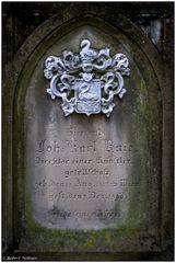 Der alte Friedhof in Freiburg 09