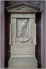 Der alte Friedhof in Freiburg 10