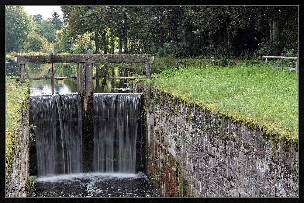 Der Alte Kanal