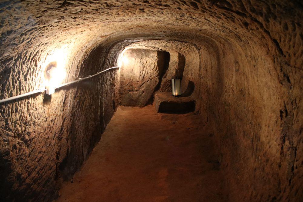 Der alte Keller bei Baiersdorf