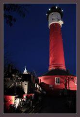 Der Alte Leuchtturm von Wangerooge