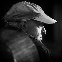 Der alte Mann