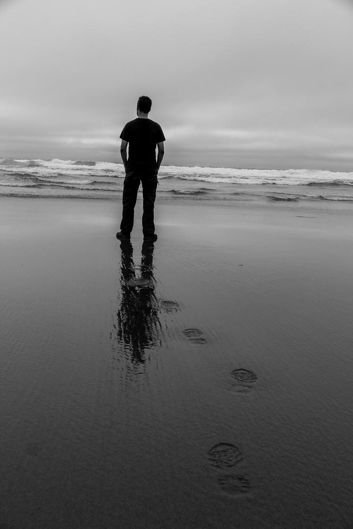 Der (alte) Mann und das Meer