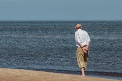 """""""Der alte Mann und das Meer......"""""""