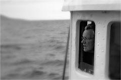der alte Mann und das Meer...