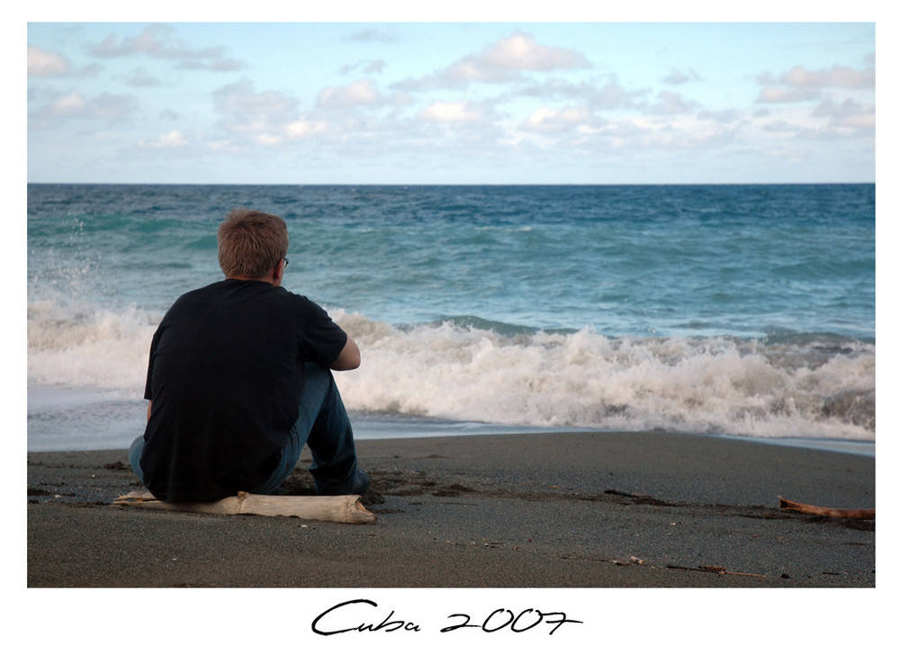 Der Alte Mann und das Meer ...