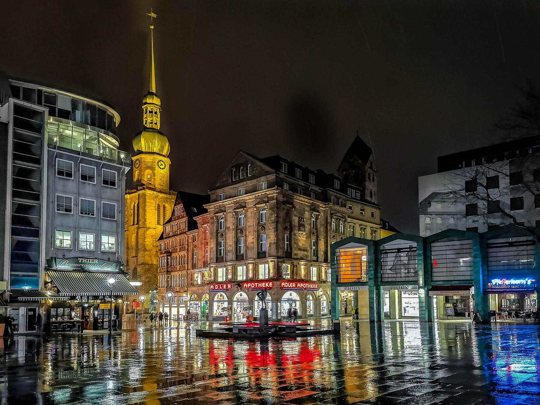 Markt De Dortmund