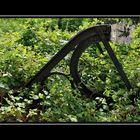 Der alte Prellbock