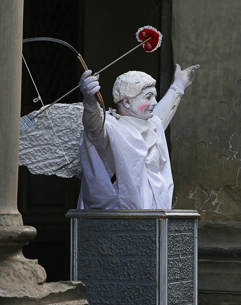 Der Amor von Firenze