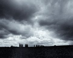 Der analoge Himmel ...