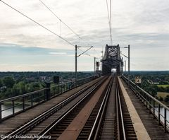 Der andere Weg nach Hamburg