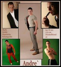Der Andre