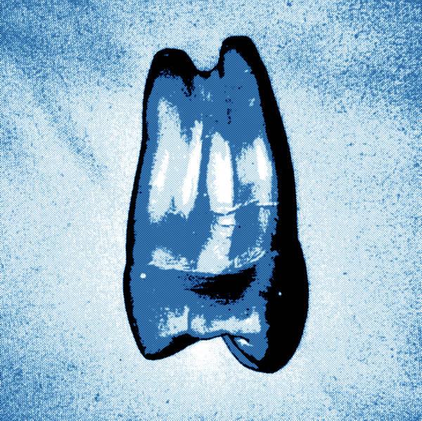 Der Andy Warhol Zahn!