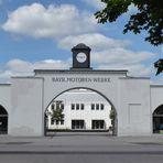 Der Anfang von BMW...