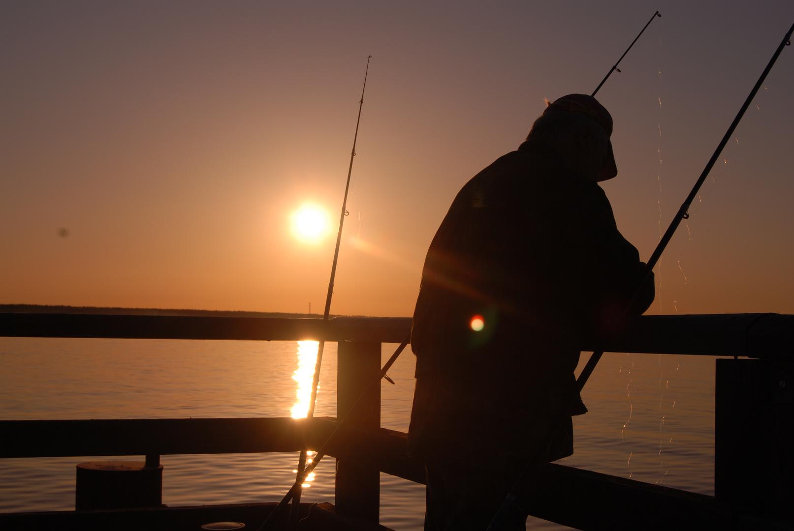 Der Angler