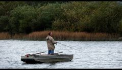 """""""Der Angler Mit Geduld"""""""