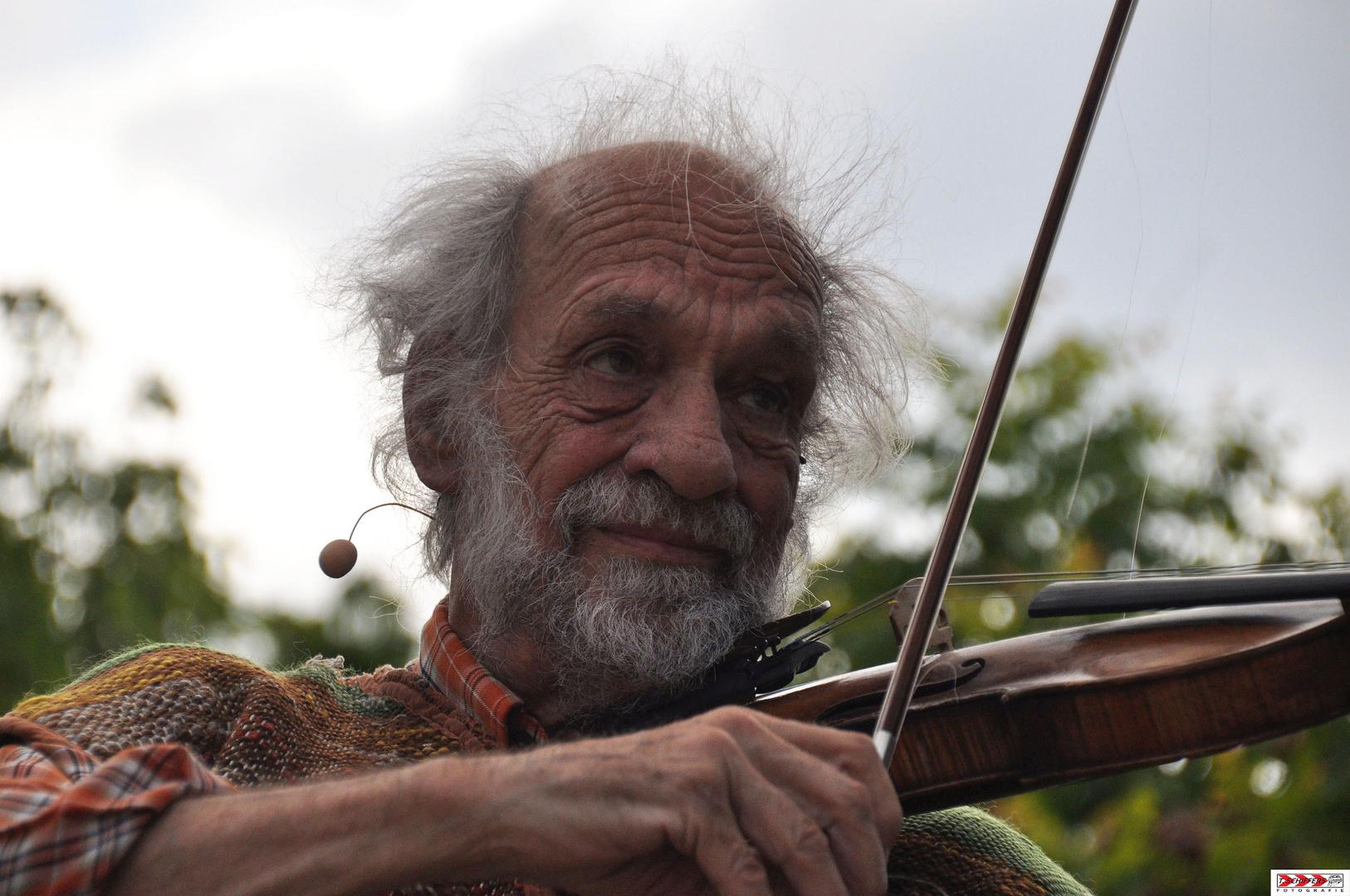 der Asphalt-Paganini