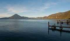 Der Atilán See - Mal anders gesehen
