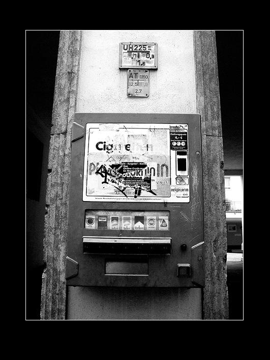 Der Automat