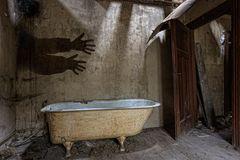 der Badewannengrapscher