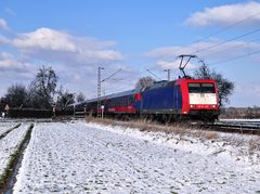 Der BahnTouristikExpress