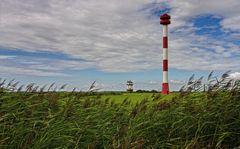 Der Baljer Leuchtturm