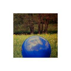 Der Ball ist blau - The Ball is Blue