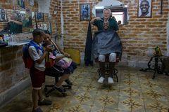 Der Barbier von Havanna