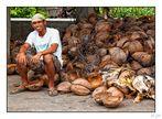 Der Bauer - Menschen auf den Philippinen 9