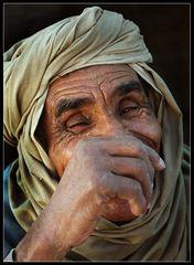 Der Beduine II
