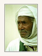 Der Beduine III
