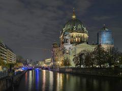 Der Berliner Dom...