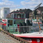 Der Berliner Westhafen (01)