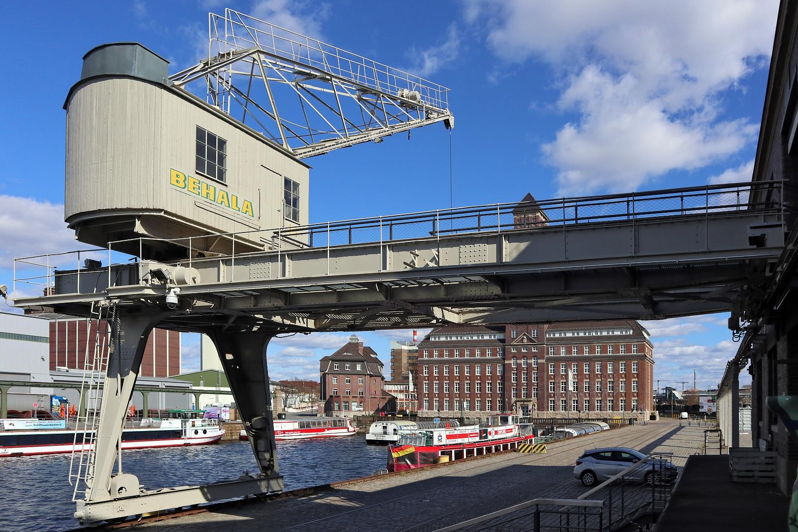 Der Berliner Westhafen (02)