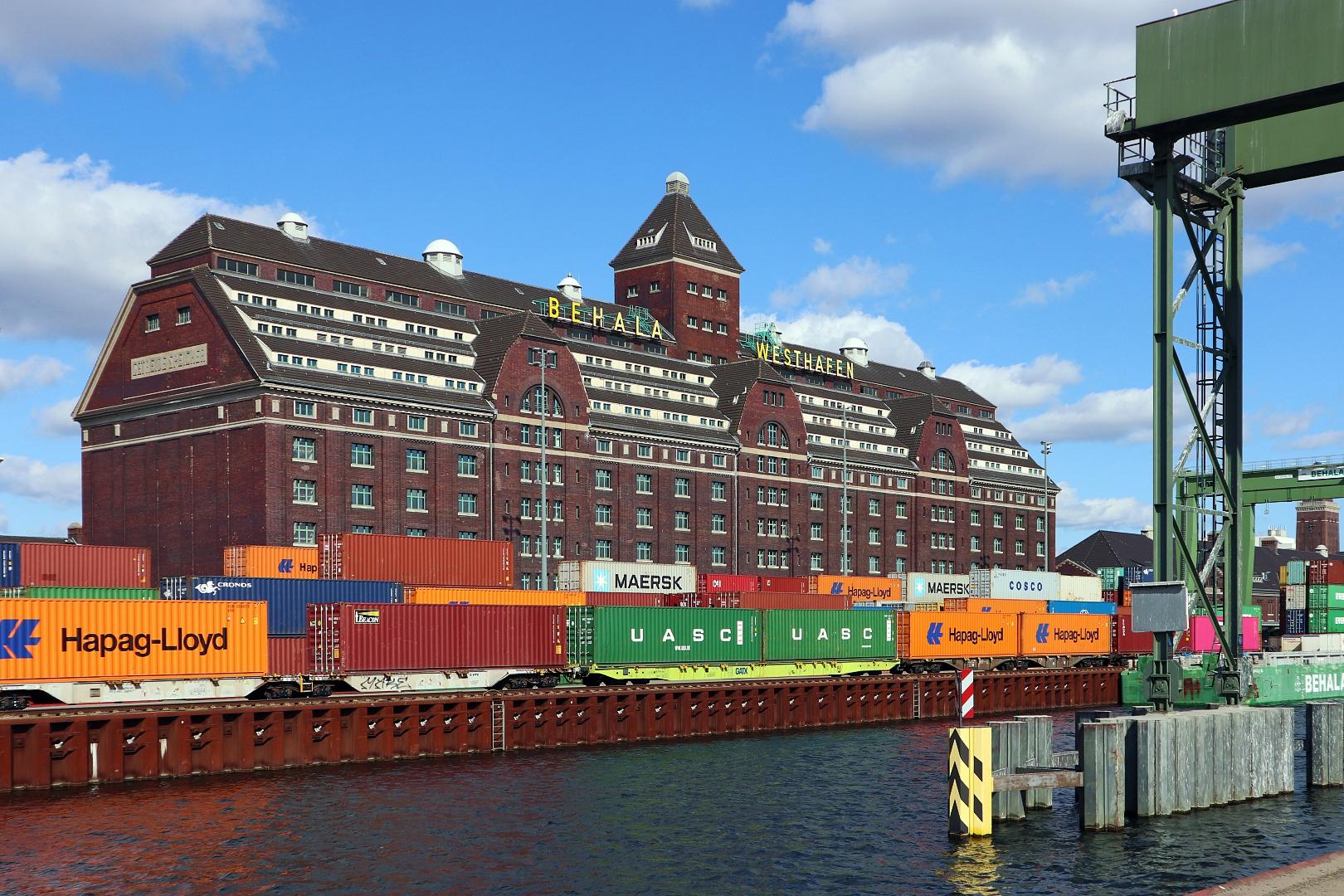 Der Berliner Westhafen (04)