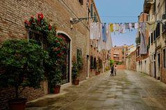 Der besondere Charme von Venedig
