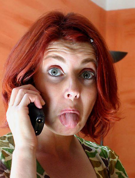 Der Beweis -- BSE telefonisch übertragbar