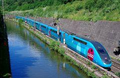 Der Billig-TGV
