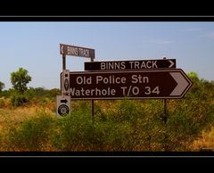 Der Binns Track