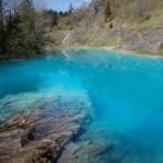 """""""Der Blaue See"""""""