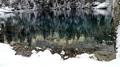 Der Blausee