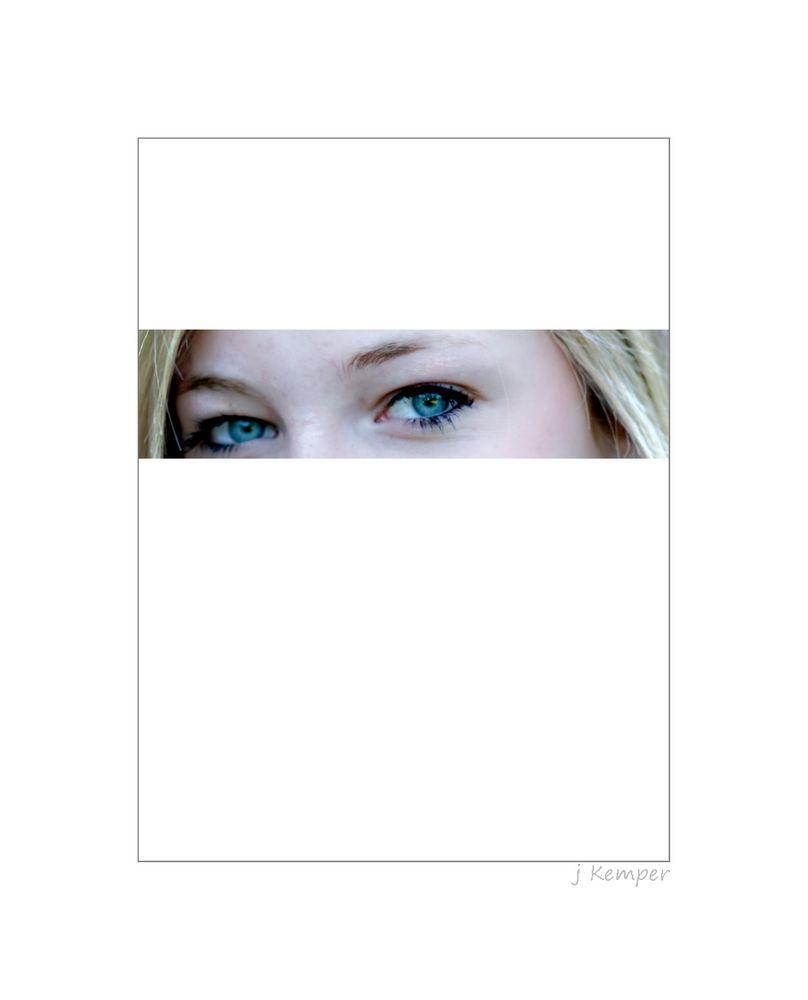 - der Blick 2 -