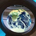 Der Blick auf unsere Erde